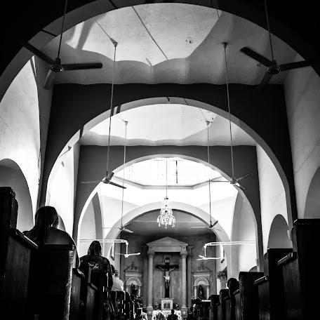 Wedding photographer José Carrillo (josecarrillo). Photo of 25.01.2018