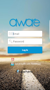 AWARE – Travel Safe & Secure- screenshot thumbnail