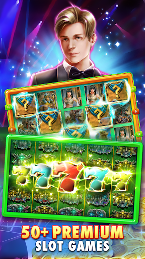 Casino: free 777 slots machine  screenshots 2