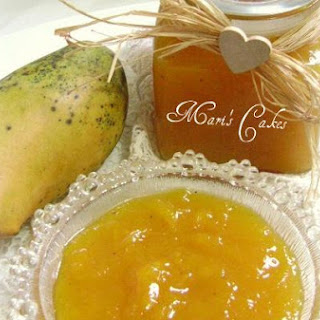 Delicious Mango Marmalade