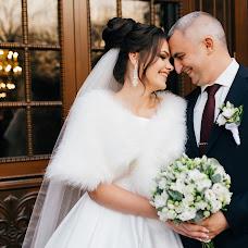 Wedding photographer Liliana Arseneva (arsenyevaliliana). Photo of 18.11.2018