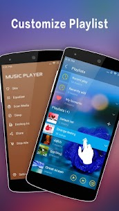 Music Player (Remix) v1.6.3 Mod APK 3