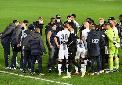 Charleroi à hauteur de Bruges, Anderlecht hors du top 8 : ce que les matchs en retard peuvent changer