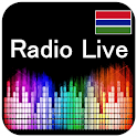 Gambia Radio Stations Live icon