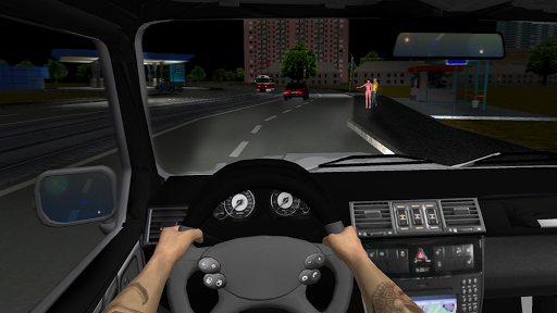 Russian Taxi Simulator 2016 2.1.1 screenshots 9