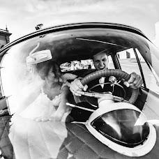 Wedding photographer Maksim Lobikov (MaximLobikov). Photo of 07.05.2017