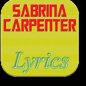 Sabrina Carpenter Stand Out