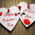 Valentine's Day Greetings icon