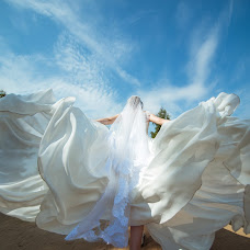Wedding photographer Alla Zasinec (zay-foto). Photo of 02.08.2018