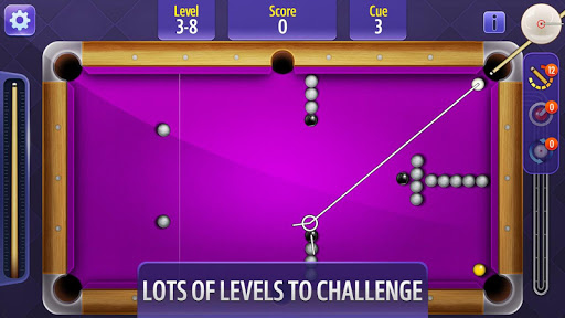 9 Ball Pool 1.5.119 Mod screenshots 4
