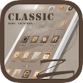 Classic Theme - ZERO Launcher icon