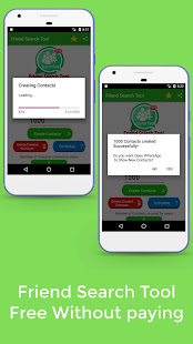 Download new Friend Search Tool For PC Windows and Mac apk screenshot 4