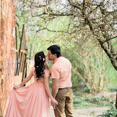 Wedding photographer Galina Krupoderova (hitro4ka). Photo of 29.04.2017