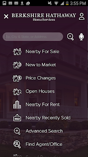 BHHS Home Search- screenshot thumbnail