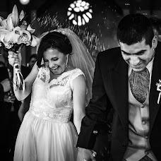 Vestuvių fotografas Viviana Calaon moscova (vivianacalaonm). Nuotrauka 20.06.2016