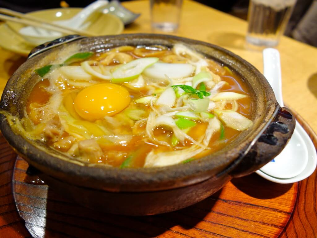 Nagoya - nơi bảo tồn hương vị truyền thống
