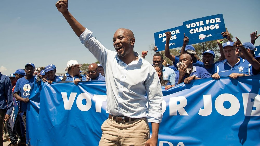 DA best to deliver on economic growth, job creation, fighting crime in Gauteng - poll