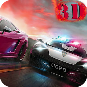 Highway Cops Heat for PC and MAC