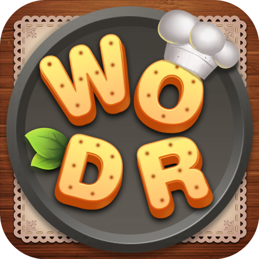 Word Chef Mania