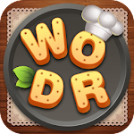 Word Chef Mania Icon