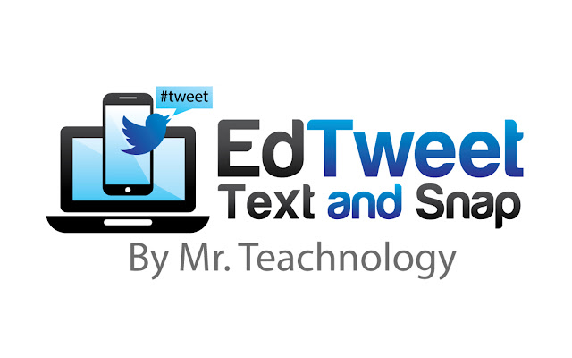EdTweet Text and Snap