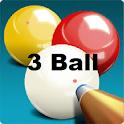 3Ball icon