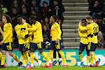 Jonkies loodsen Arsenal naar vijfde ronde FA Cup, verdediger wordt afgevoerd