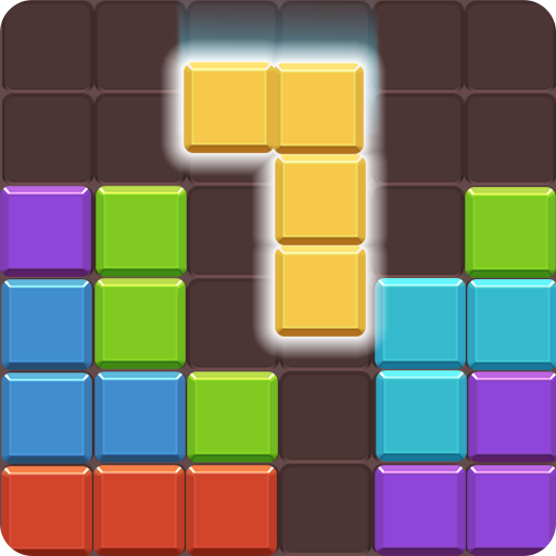 Block Puzzle Jigsaw file APK Free for PC, smart TV Download
