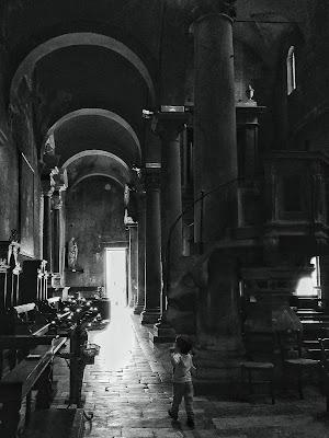 Umanità e divinità di Stefano Pelleriti