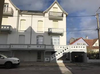 Appartement 3 pièces 36 m2