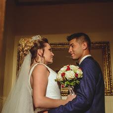 Wedding photographer Igor Konovalchuk (IgorK0). Photo of 30.08.2018