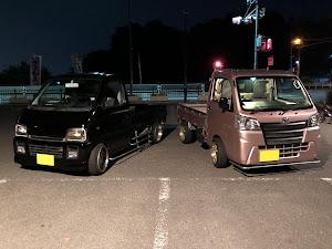 ハイゼットトラックのカスタム事例画像 KEN10(ノブワークス大阪)さんの2020年05月28日12:33の投稿
