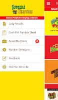 Screenshot of Supreme Ventures Mobile