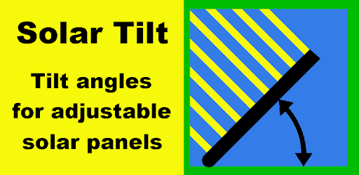 Solar Tilt - Apps on Google Play