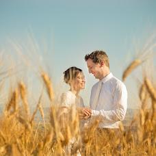 Fotografo di matrimoni Chiara Olivieri (scattidamore). Foto del 08.09.2016