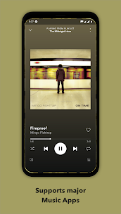 Muviz Edge Pro – Music Visualizer (Mod) v1.1.3.0 4