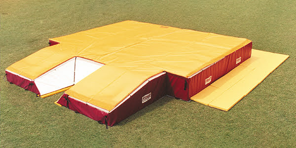 Tri-Mat Safety Pad 4' x 8'