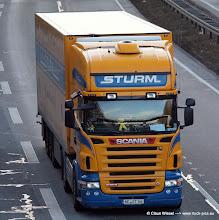Photo: STURM R 500    -----> just take a look and enjoy www.truck-pics.eu