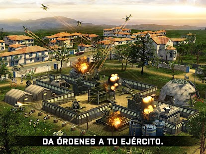 Arma Mobile Ops Screenshot