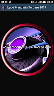 Lagu Mandarin Terbaru 2017 - náhled