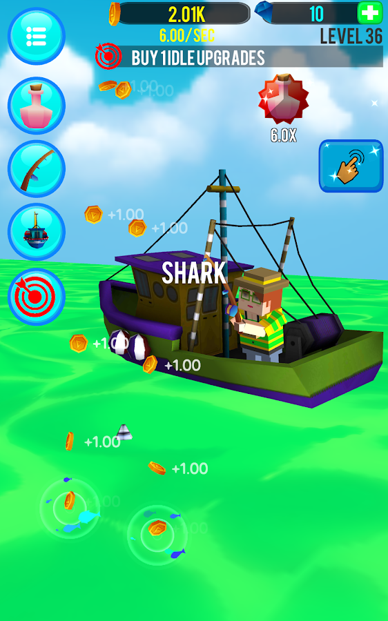Fishing clicker game android apps on google play for Big fish games for android