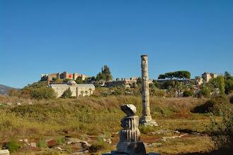 Photo: Z Artemidin chrám