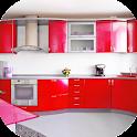 Modern Kitchen Design Ideas icon