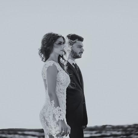Wedding photographer Eleni Ermidi (ermidi). Photo of 11.04.2017