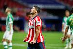 Luis Suarez mist wedstrijd tegen ex-club, Rode Duivel is wel opnieuw beschikbaar