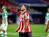 Covid-19 bijt zich vast in Luis Suarez: revanche tegen Barça komt in het gedrang