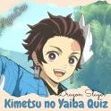 Kimetsu no Yaiba Game Quiz icon