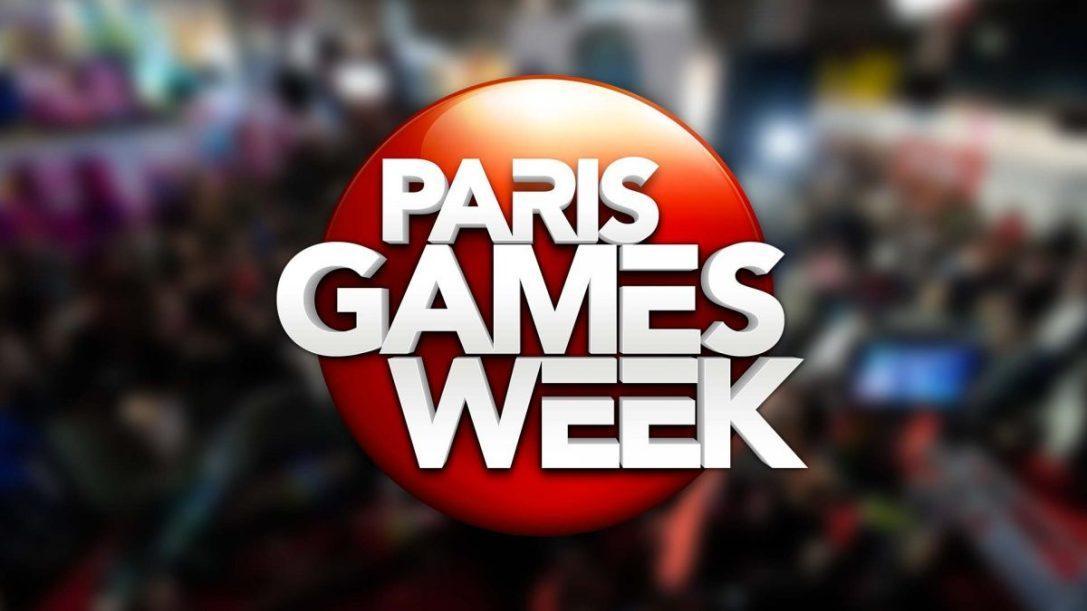 Paris Games Week Gaming Conventions