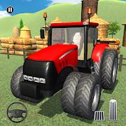 Farmer Sim 2019 - Farmer Tractor Cargo Driving
