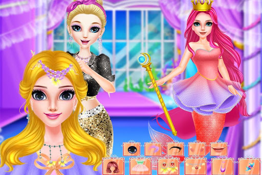 Mermaid Queen Return 8.002.18.03 screenshots 21